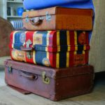 50 dagen Australië zonder bagage