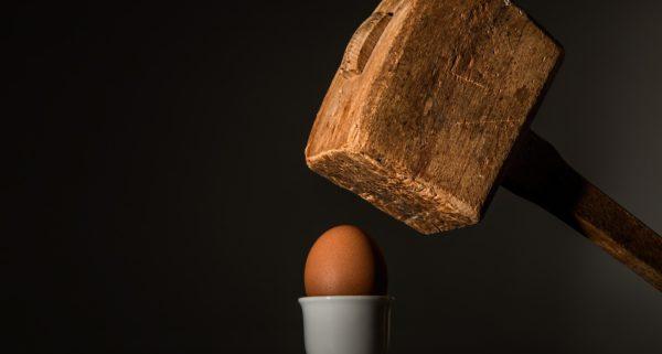 Leer omgaan met je boosheid en frustratie. Brutaler leven zonder assertiviteitscursus. Ontwikkel je rotzakkant!