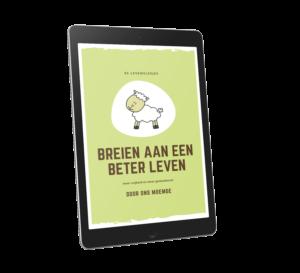 breien aan een beter leven, e-boek van Ons Moemoe